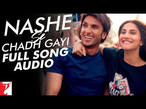 Nashe Si Chadh Gayi - Full Song Audio |...
