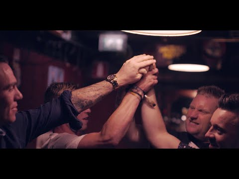Partyraiser & Destructive Tendencies - Sound Becomes One - Official Videoclip