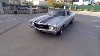 Blueprint engines videos blueprint engines clips clipzui 1971 el camino w blueprint engines 430hp 383 walk around malvernweather Image collections