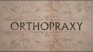 It's Christmas in Spring: Orthopraxy | Riverwood Church