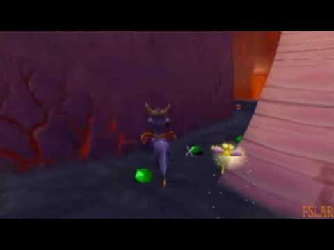 Download Spyro the Dragon - 100% - Jacques