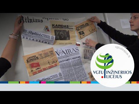 Vilniaus ir Vilniaus krašto atgavimo 80–osios metinės (2019.10.25)