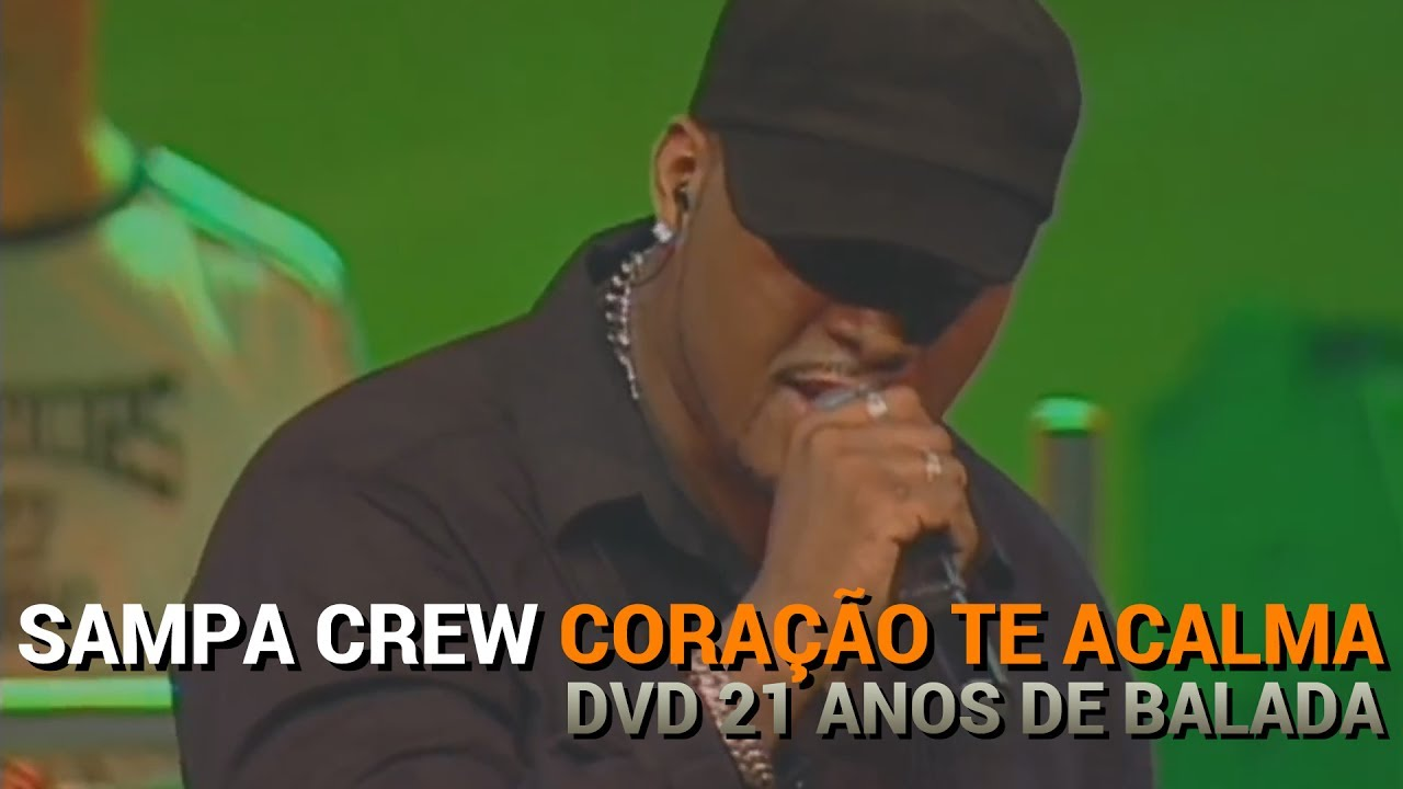 PALCO MUSICAS BAIXAR DA CREW CONE NO MP3