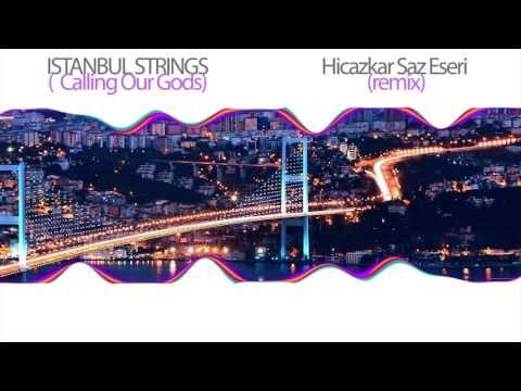 Istanbul String - Calling Our Gods (Hicazkar Saz Eseri) - (Official Video)