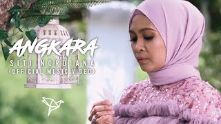 🔴 Siti Nordiana   Angkara (Official Music Video) OST Angkara Cinta