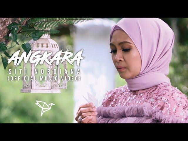 Siti Nordiana   Angkara  (Official Music Video) & (FINAL EPISODE) - Seventeen Eleven Music