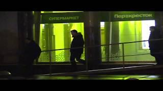 Смотреть видео Взрыв на Кондратьевском проспекте в Петербурге - прямая трансляция онлайн