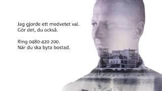 Pontuz Löfgren - Ett medvetet val