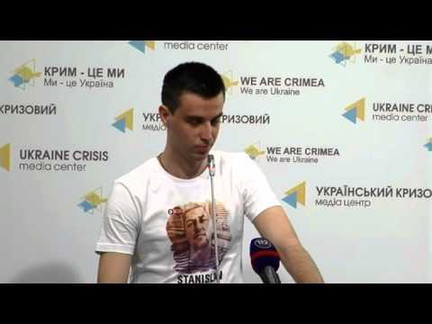 368 days of Yuri Yatsenko in the Russian dungeons. UCMC-14-05-2015