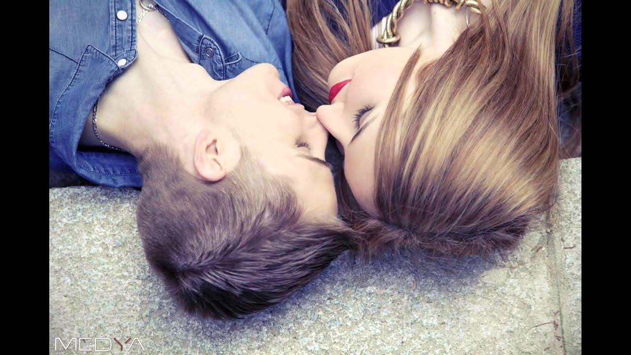 Quiero una relación asi,pero solo contigo...Te amo