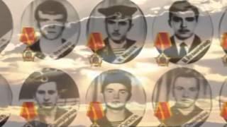 Памяти  8 роты 217 ПДП