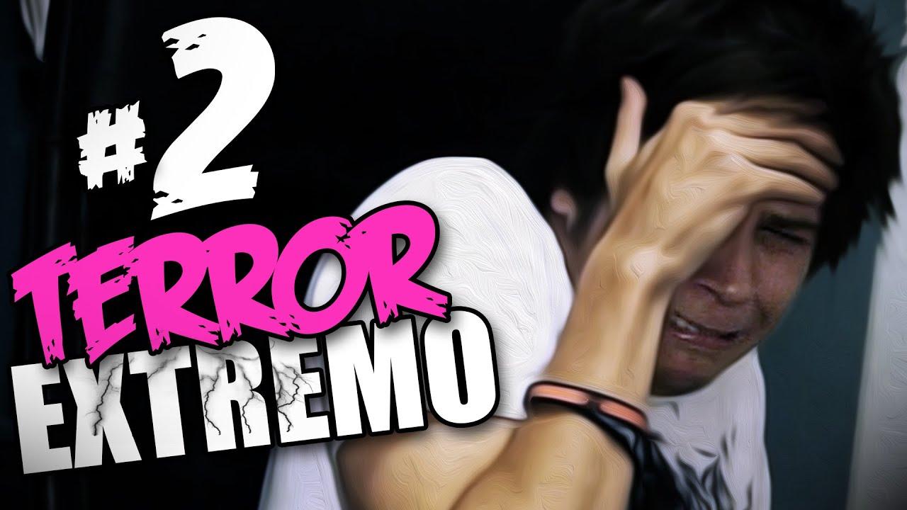 LA PEOR EXPERIENCIA DE TERROR | PARTE 2