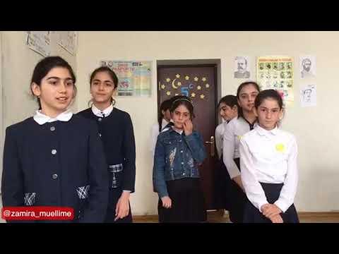 Kim en çox Atalar sözü və məsəl bilir?