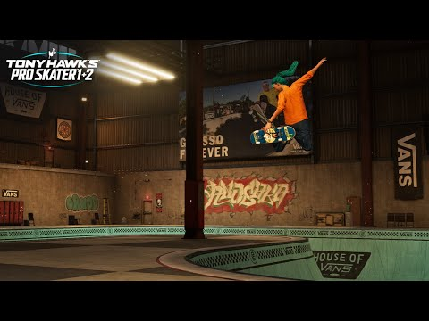 Tony Hawk S Pro Skater 1 2 Remake Roster New Skaters Revealed Variety