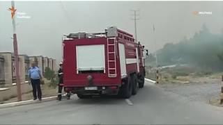 В Азербайджане 24 человека ранены в результате взрыва на оборонном заводе