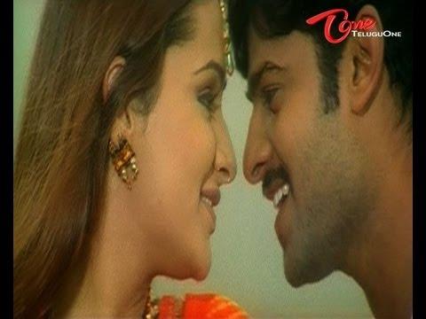 Adavi Ramudu Songs | Aakasam Sakshiga Video Song | Prabhas,Aarthi Agarwal,Ramya Krishnan