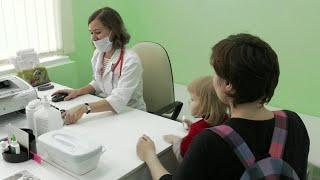 Владимир Путин провел с министрами совещание по модернизации первичного звена здравоохранения.
