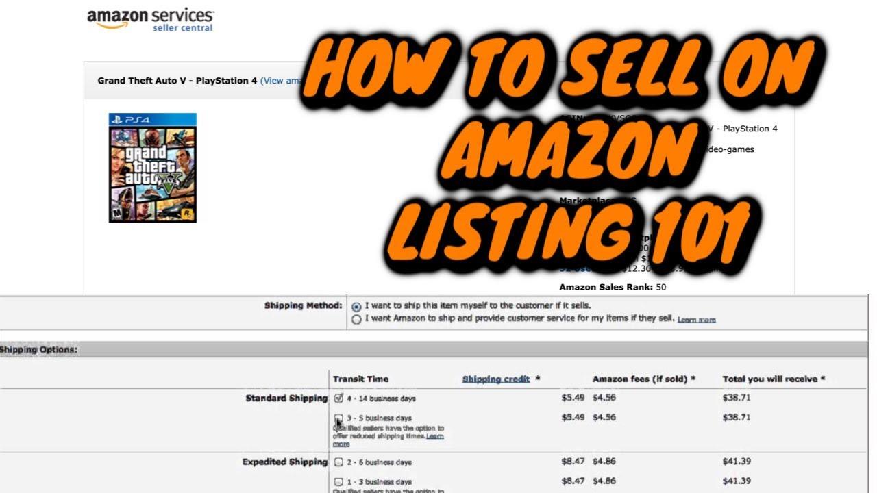 amazon sells
