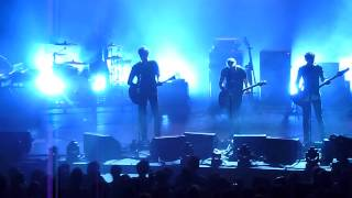 DETROIT- Bertrand CANTAT - Ma muse - Le Moulin Marseille HD LIVE - 21/05/14