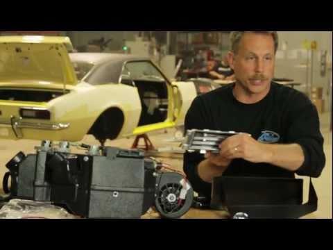48 Hour Camaro - Product Detail - VINTAGE AIR AC UNIT
