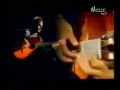 Juan Carmona PART 1 - bulerias, fandango, solea, tanguillo