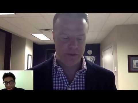 Secrets to Building a High Perfomance Culture - Jason Forrest