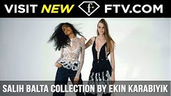"""Salih Balta """"Obssessed with You"""" Collection 