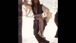 Pirates of the Caribbean- Moonlight Serenade