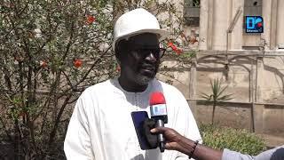 """Redressement de la Sonacos :""""M.Diagne Fada peut être l'homme de la situation""""( Youssou Diallo, PCA)"""
