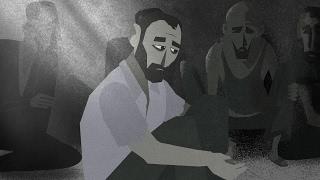 Saydnaya Prison: Human Slaughterhouse