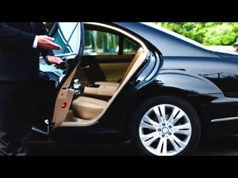 King Concierge Valet Car Reel