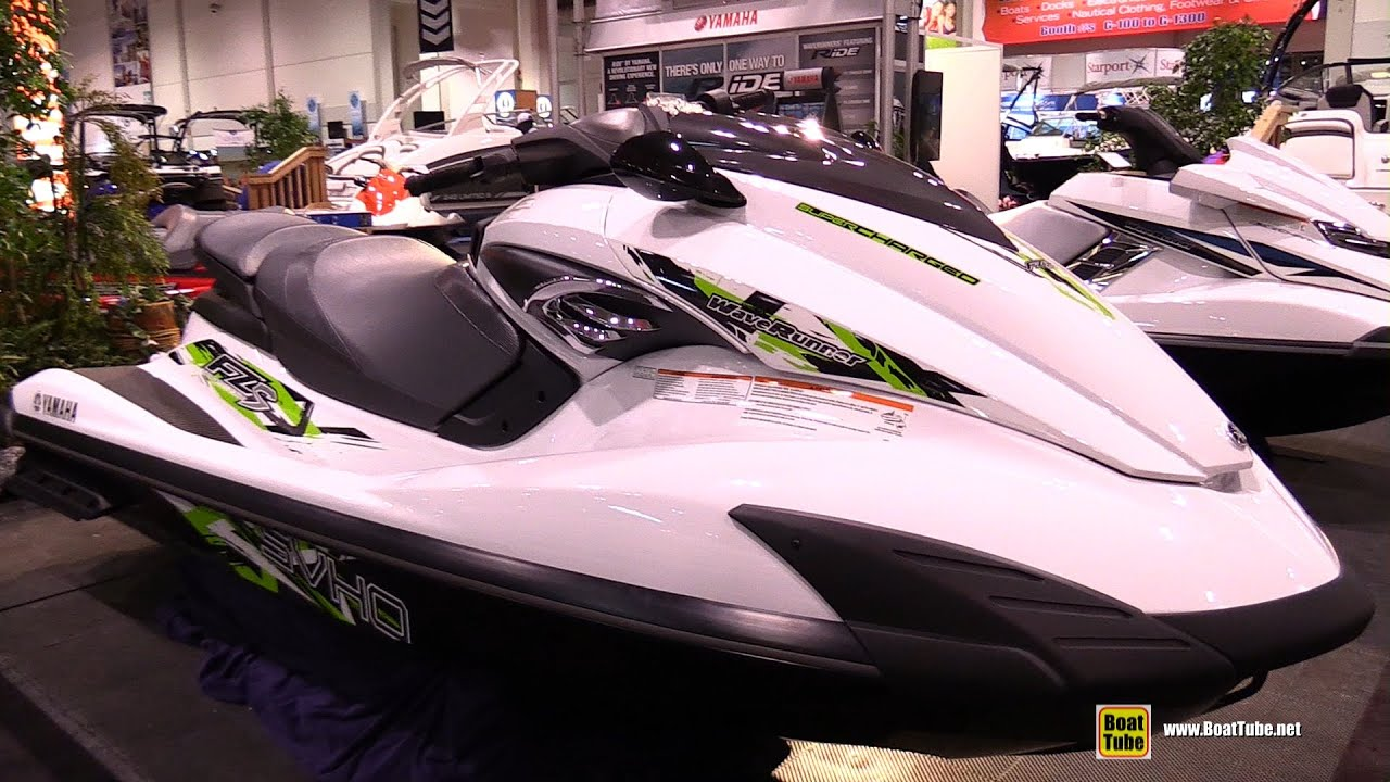 2015 yamaha wave runner svho fzs walkaround 2015 for Yamaha waverunner dealers near me