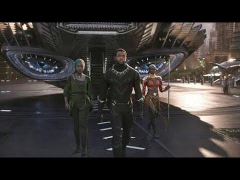 Black Panther | Full Movie Download Hindi Or English | 2018 | 1Mbps Speed |  Blu-ray |