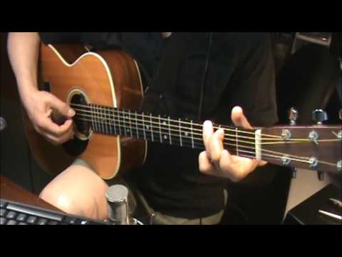 stewball -chords - fingerstyle