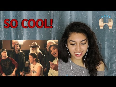 Home Free - Elvira (feat. The Oak Ridge Boys) | REACTION