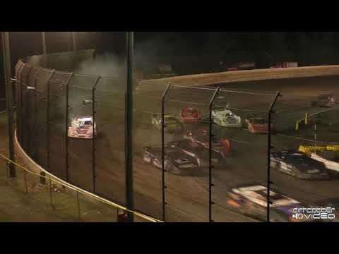 Sunshine Nationals, Volusia Speedway Park 1/17/20  602 Late Model Feature