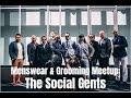The Social Gents Summer Meetup