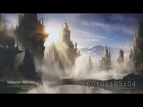 Sebastian Wichary - Final Assault ( ULTIMATE X SOUNDS : STUDIO )