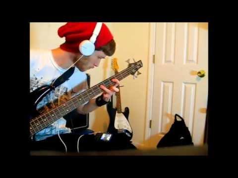 From Eden Hozier Bass Cover Youtube