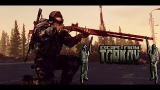 😍 Escape from Tarkov...