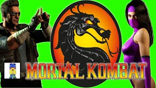 Download MORTAL KOMBAT WILL DESTROY US