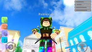 This Game is One of the Best Games On roblox I have ever Played!!!