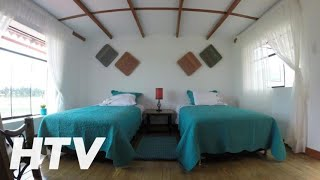 Serranos Hospedaje Lodge en Cajamarca