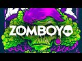 Download Zomboy   Nuclear Hands Up Remix By Crikeur MP3 song and Music Video