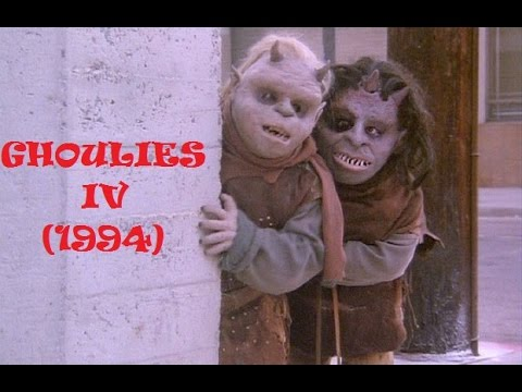Ghoulies 4 (1994): Official Trailer