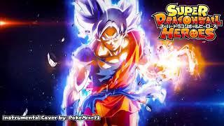 Super Dragon Ball Heroes Ultra Instinct Theme Full HQ Cover.mp3