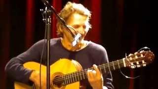 Hans Söllner - Der Charly + Das kleine Lied vom Frieden, Acousticversion - Live @ FZW Dortmund