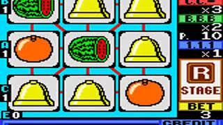Neo Cherry Master Color - Real Casino Series (World) (En,Ja) NeoGeo Pocket Color INGAME
