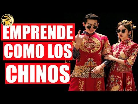 LOS 10 MANDAMIENTOS CHINOS DEL EMPRENDEDOR