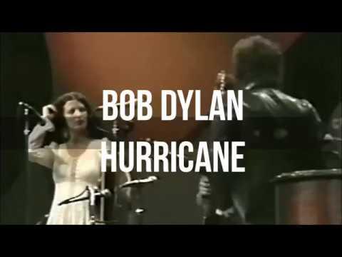 Bob Dylan  Hurricane Subtitulado